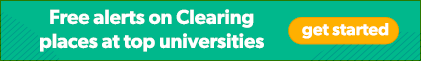 Get free clearing alerts