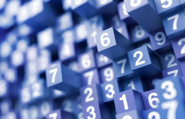 Maths concept image