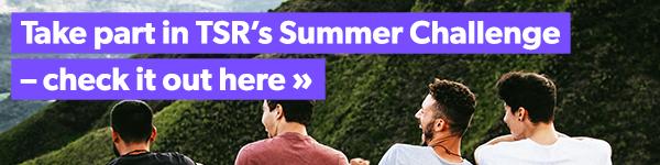 Summer Challenge banner
