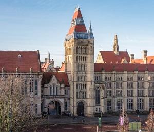 Manchester campus