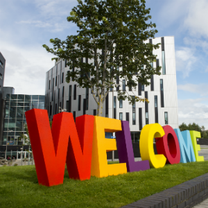 Sighthill Campus