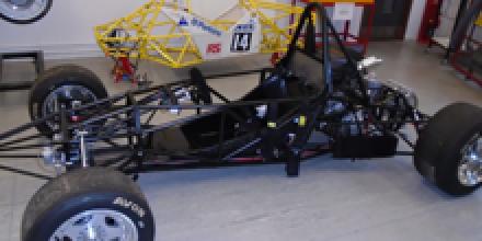 LSBU Motorsport Society