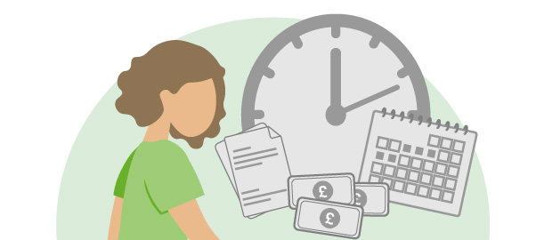 Did you apply late for student finance?