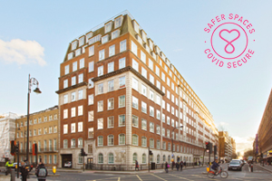 Scape Living - Bloomsbury