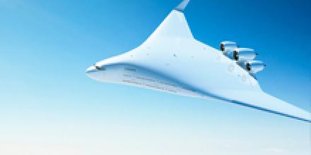 Aerospace Vehicle Design MSc (March Intake)
