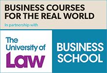 University of Law Business School