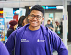 Anglia Ruskin open days