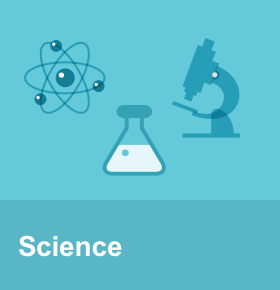 science graphic