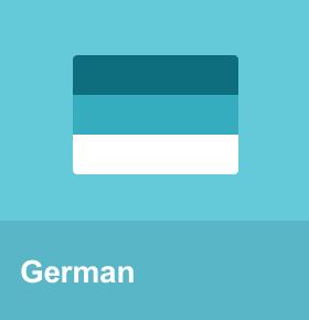 german graphic