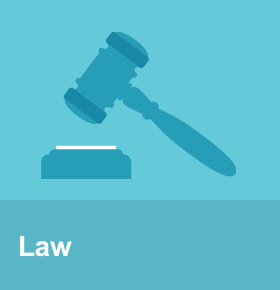 law graphic