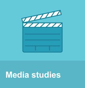 media studies graphic