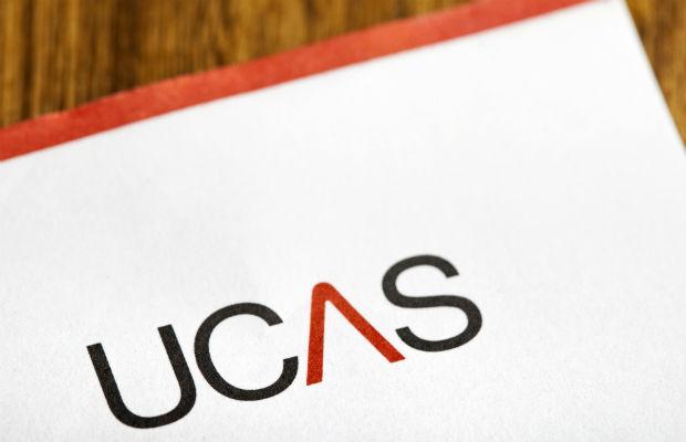 UCAS application