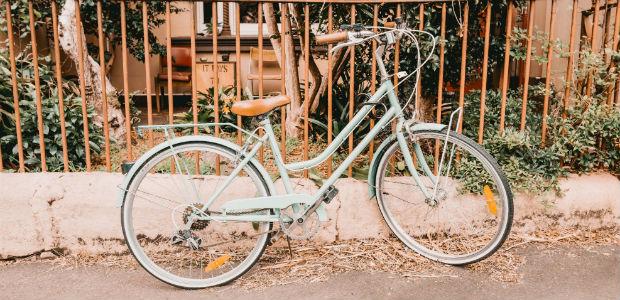 Freshers bike