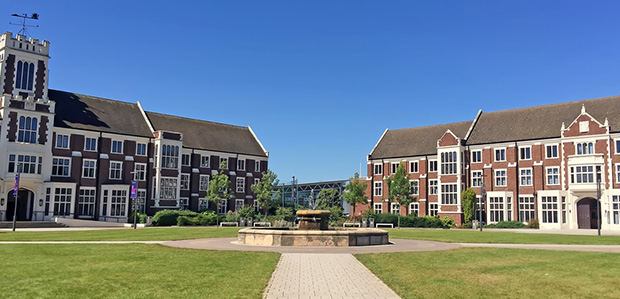 university view