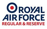 royal air force regular and reserve