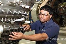 Top 10 unusual apprenticeships