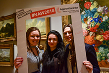 National Apprenticeship Week event listings