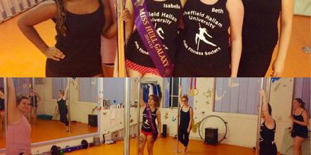 Pole Fitness Society