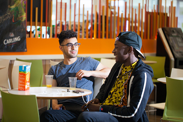 Check out the University of Reading official guide