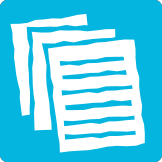 Revision notes icon