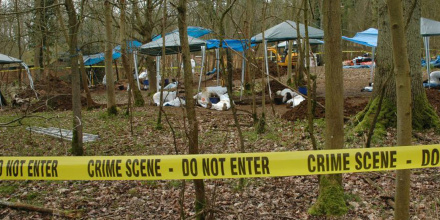 Forensic Archaeology and Anthropology MSc