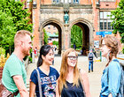 Newcastle University Official Rep