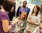 Find University of Huddersfield on UniMatch