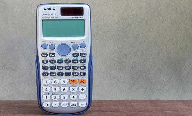Making the Most of your Casio fx-991ES Calculator | The Student Room