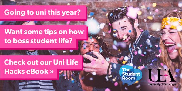 University life hacks 2017