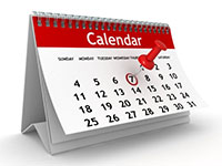 Find a university open day using our calendar