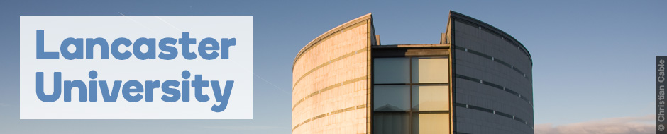 Find out more about Lancaster University