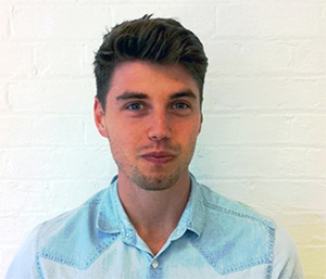 Tim Hawes - Content Manager, SEO